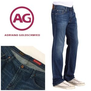 AG The Protégé Straight Leg👖